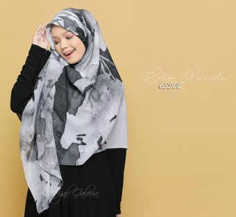 COTTON WATERCOLOR 63502