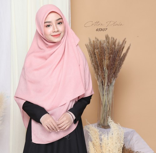 COTTON PLAIN 65307