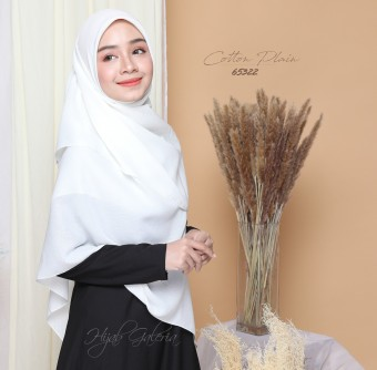COTTON PLAIN 65322
