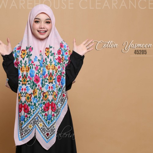 COTTON YASMEEN 45205