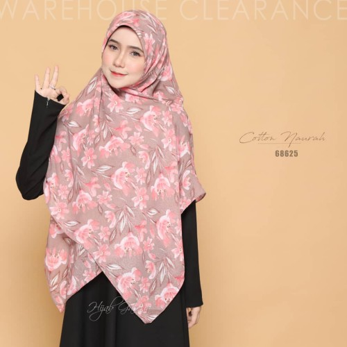 COTTON NAURAH 68625