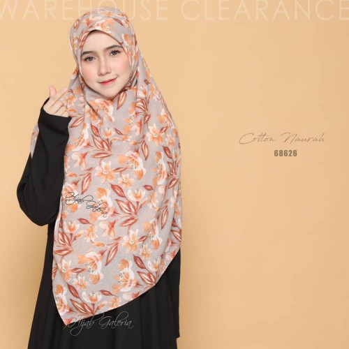 COTTON NAURAH 68626