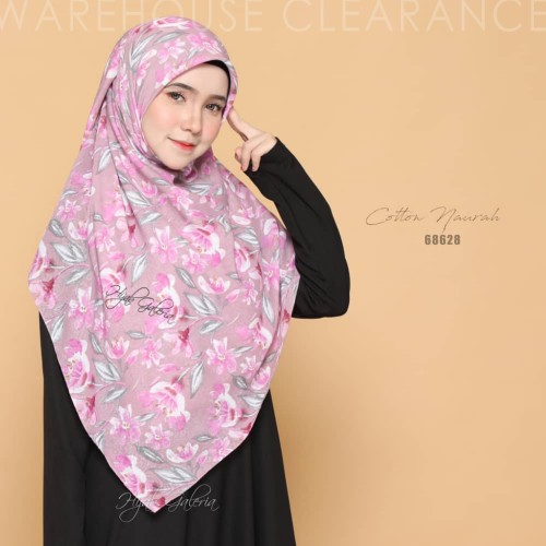 COTTON NAURAH 68628