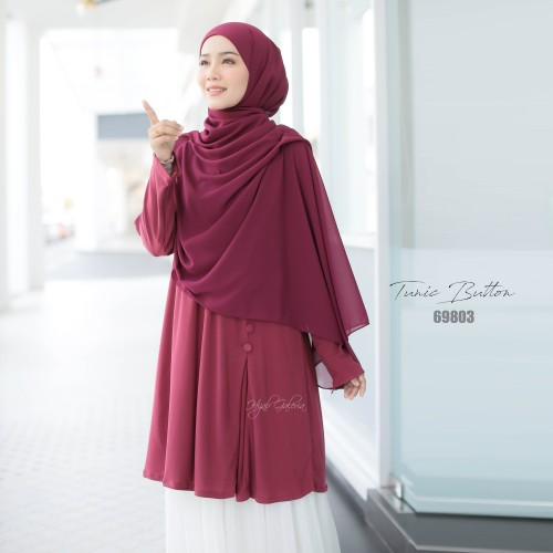 TUNIC BUTTON 69803