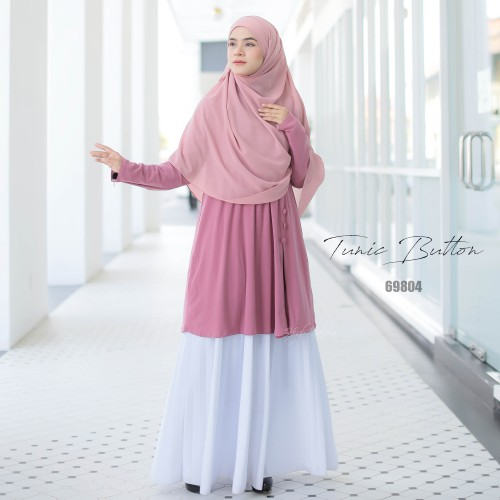 TUNIC BUTTON 69804