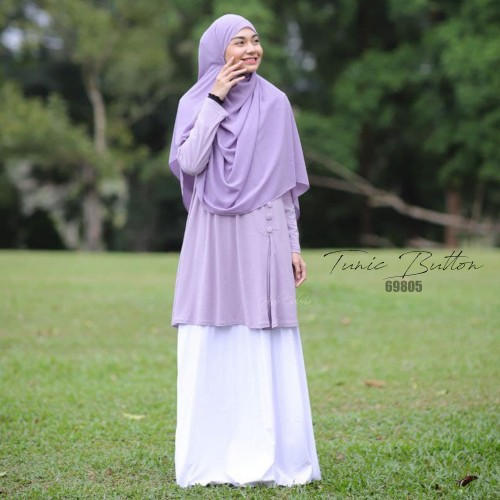 TUNIC BUTTON 69805