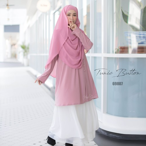 TUNIC BUTTON 69807